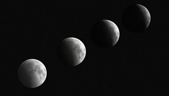 2741 Місячні ритуали для залучення багатства