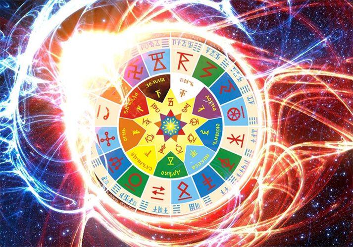 2854 Місячний календар сновидінь з 16 - 30 червень 2019