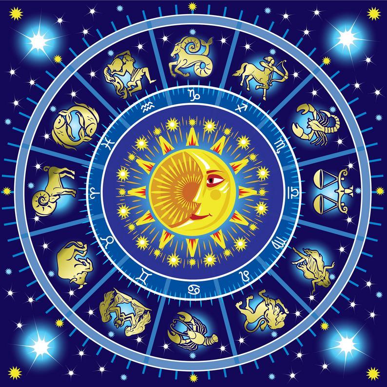2869 Місячний календар сновидінь з 16 - 31 січень 2019