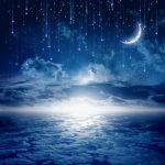 3011 Місячний календар медитацій з 16 - 31 грудня 2019