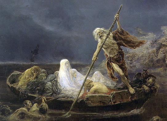 3105 Воскреслі з мертвих