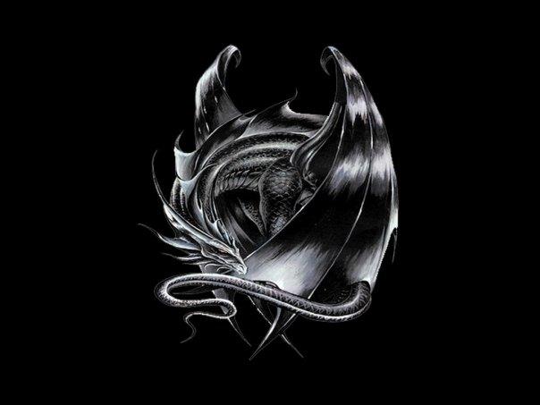 3156 Дракон