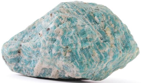 3180 Камінь, Амазоніт