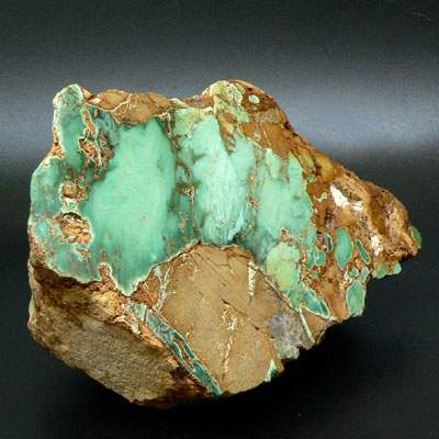 3225 Камінь, Варисцит