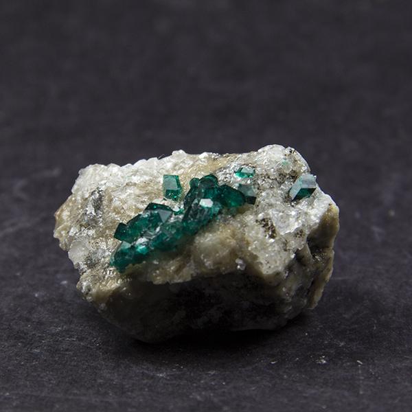 3381 Камінь, Диоптаз