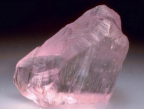 3411 Камінь, Кунцит