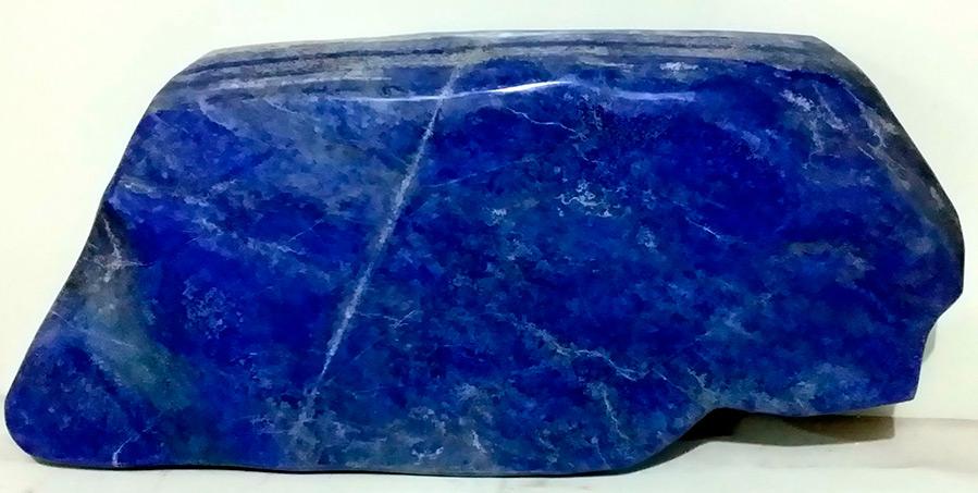 3415 Камінь, Лазурит