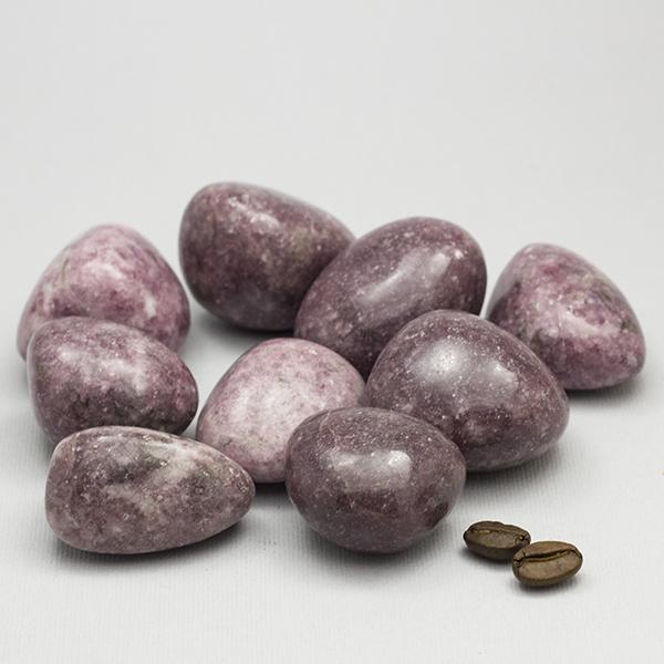 3417 Камінь, Лепідоліт
