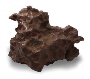 3423 Камінь, Метеорити
