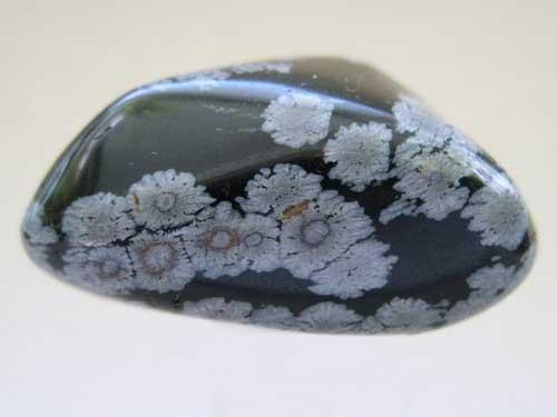 Камінь, Обсідіан
