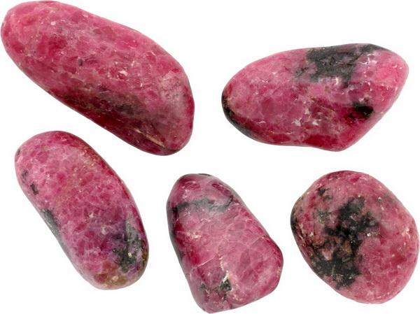 Камінь, Родоніт