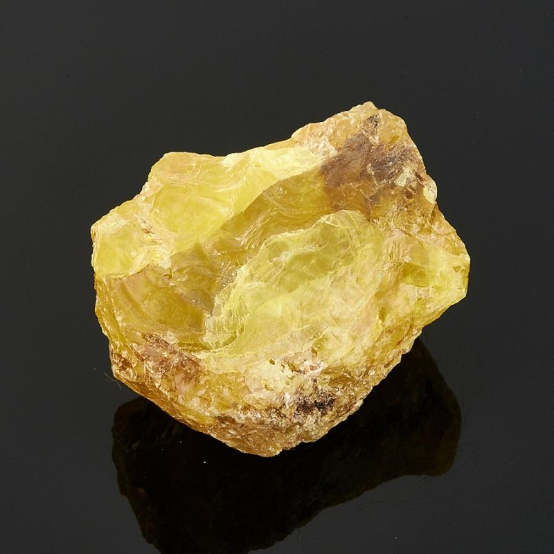 Камінь, Сірка самородна