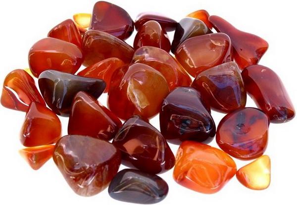 Камінь, Сердолік