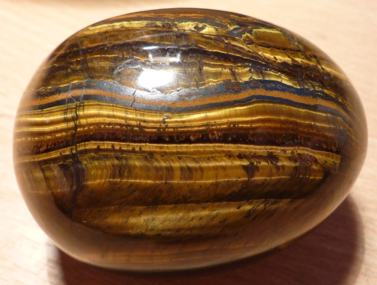 3475 Камінь, Тигрове око