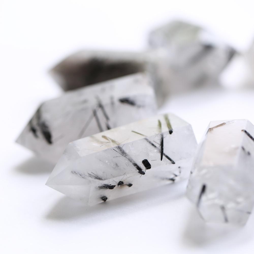 3484 Камінь, Турмаліновий кварц