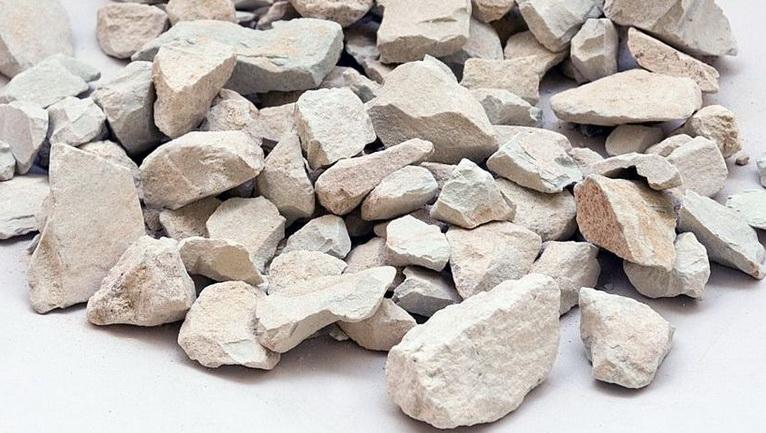 3500 Камінь, Цеоліт