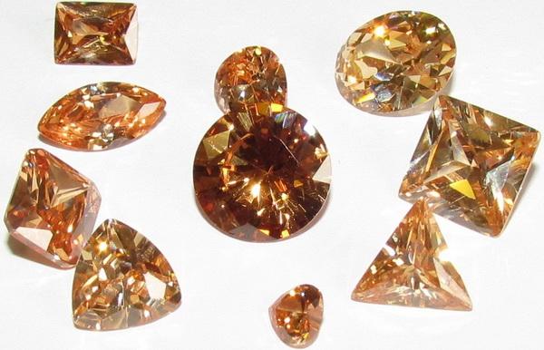 3502 Камінь, Циркон