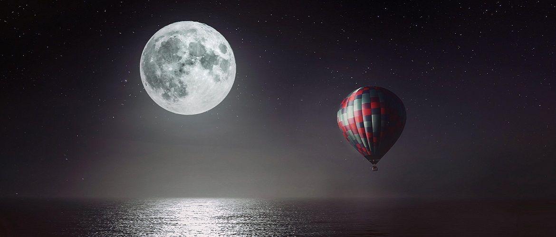 3778 Гороскоп на 20 липня 2020 року. Місяць сьогодні 20.07.2020