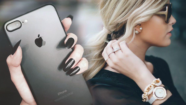 3860 Какой айфон выбрать в подарок своей девушке