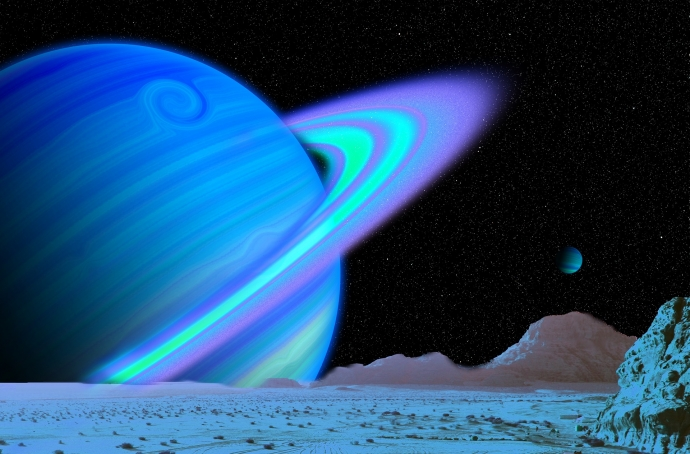 3853 Ретроградный Уран 2020: время перемен и неожиданностей
