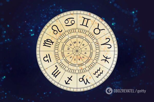 3895 Гороскоп на 6 серпня 2020 року. Місяць сьогодні 6.08.2020