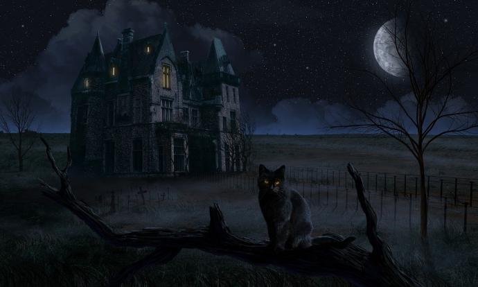 3959 Велесова ночь 31 октября: проведите обряд на богатство и достаток в доме
