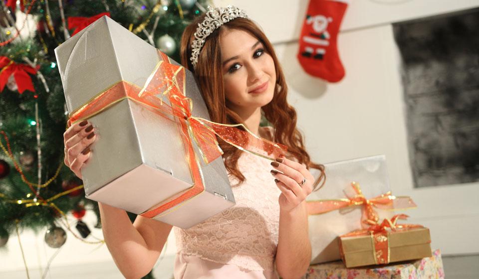 3961 Что подарить на Новый год 2021 любимой девушке