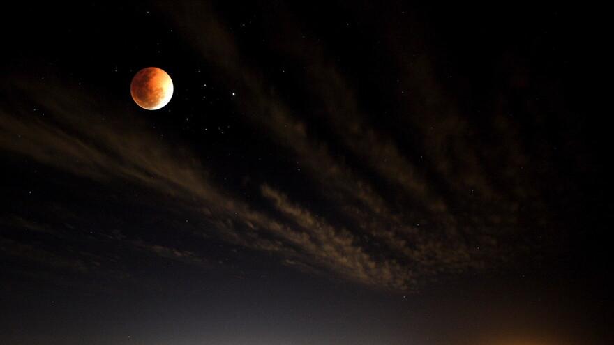3997 Полнолуние и лунное затмение 30 ноября 2020 года: то ждет в это время каждый знак зодиака