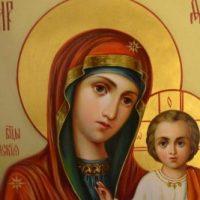 3963 Праздник 4 ноября - Казанская осенняя. Обряды и ритуалы на Казанскую