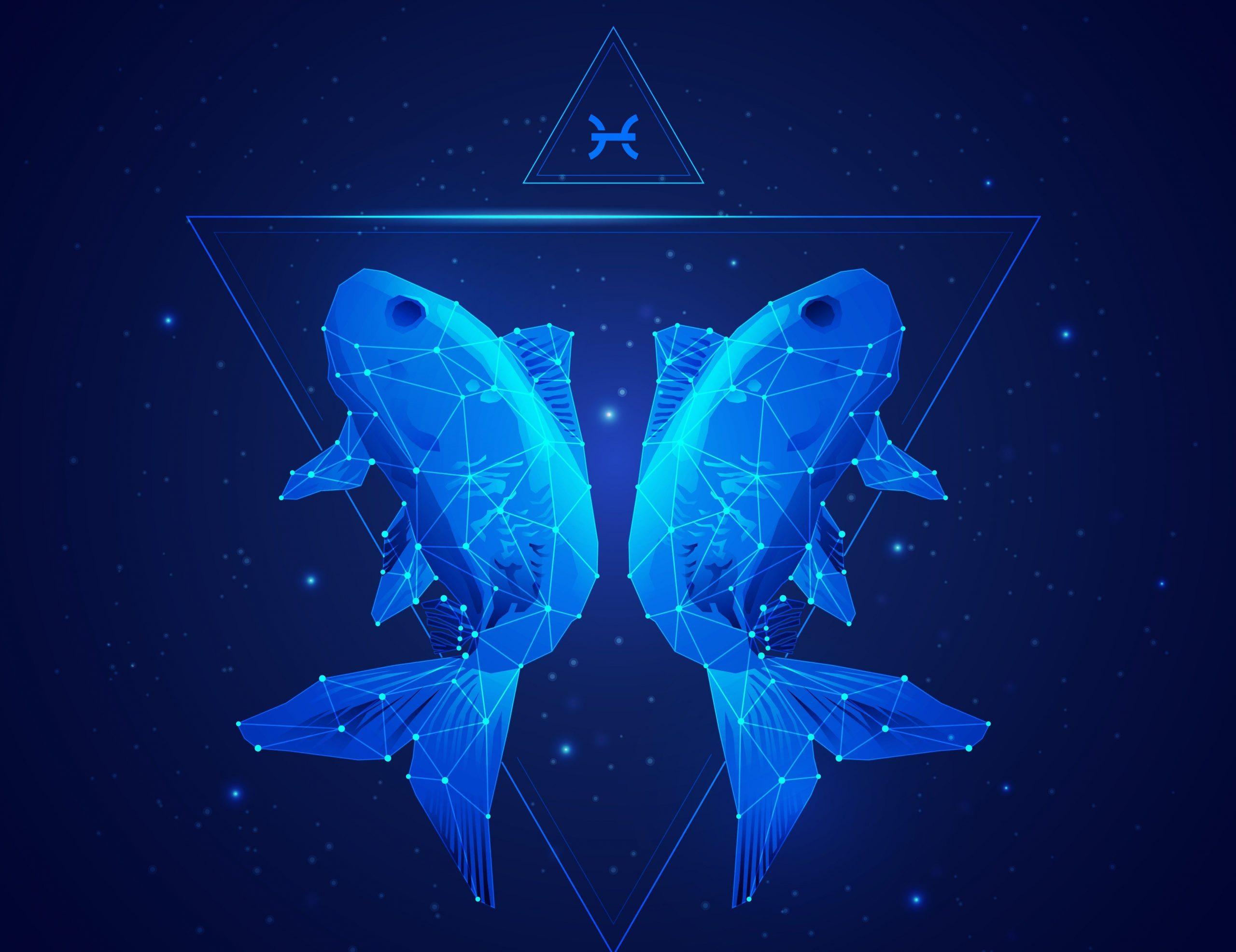 3991 Рыбы - гороскоп на декабрь 2020 года