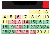 4049 ЛУННЫЙ ПОСЕВНОЙ КАЛЕНДАРЬ НА ЯНВАРЬ 2021 ГОДА