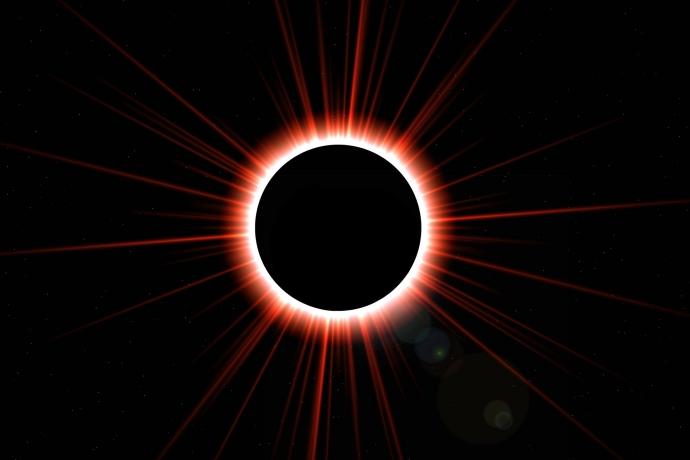 4031 Солнечное затмение 14 декабря 2020 года: точное время, где будет видно, прогноз для каждого знака зодиака