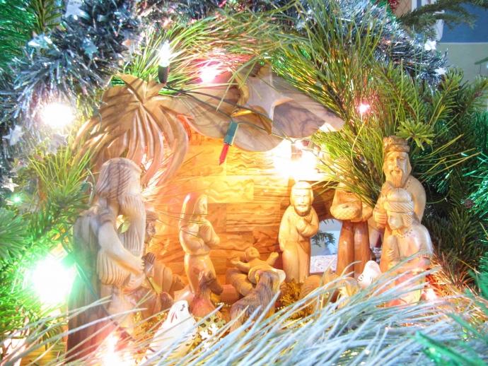 4071 Рождество Христово в 2021 году: приметы, традиции и обычаи