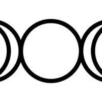 4095 Символы для ведьмы: 12 магических символов, включая трикветр, альгиз и многое другое