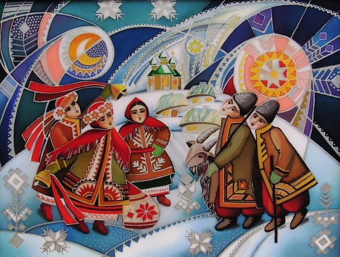 4075 Васильев вечер 2021 и Старый Новый Год 2021: гадания, обряды, магия и заговоры