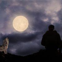 4249 Полнолуние 28 марта 2021 года: как его провести, для чего благоприятно и что следует сделать