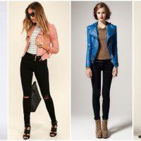 4195 Самая модная женская верхняя одежда для весны-2021