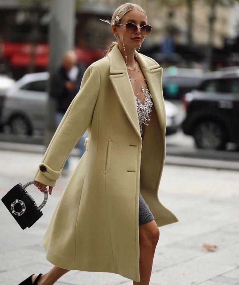4243 Весенние тренды верхней одежды в 2021 году